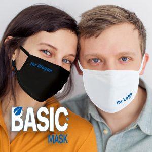 MCS-Alltagsmasken für Erwachsene in Einheitsgröße BASIC