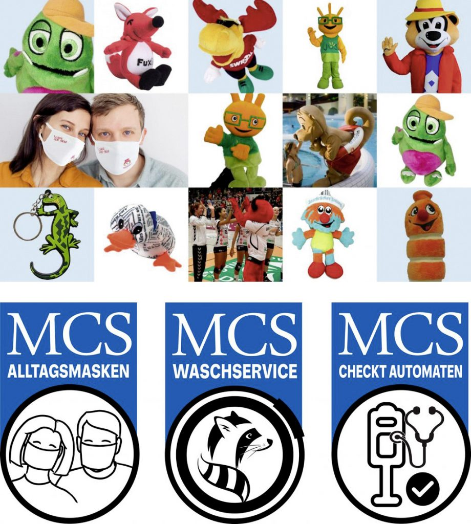 MCS-Komplettservice